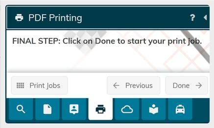 PrintingDone